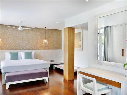 Hotel Avani Kalutara Resort En Spa