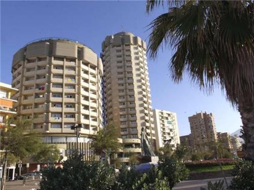 Hotel Pierre Et Vacances El Puerto