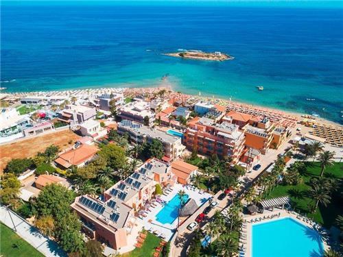 Apartotel High Beach Resort