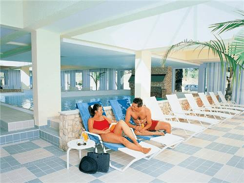 Hotel Pestana Alvor Atlantico Residences