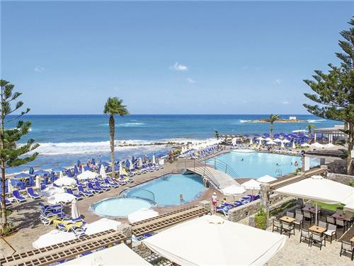 Hotel Dessole Malia Beach Resort