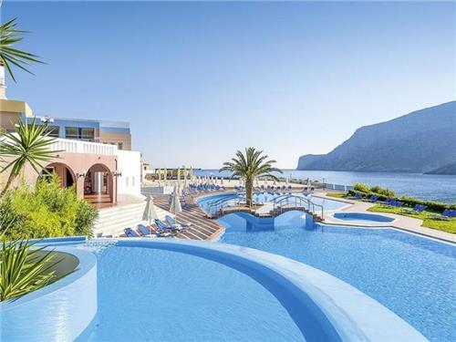 Hotel Fodele Beach En Water Park Holiday Resort
