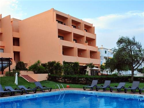 Appartement Dom Pedro Lagos Beach Club