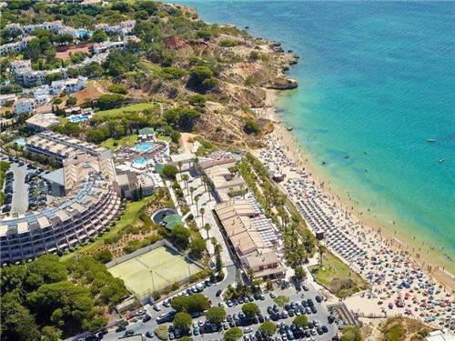 Apartotel Grande Real Santa Eulalia Resort En Spa