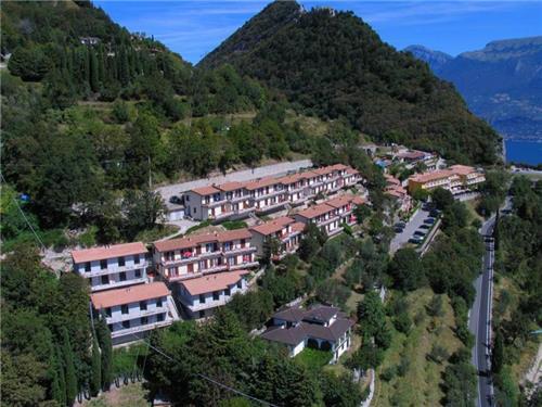 Apartotel La Rotonda En Residence