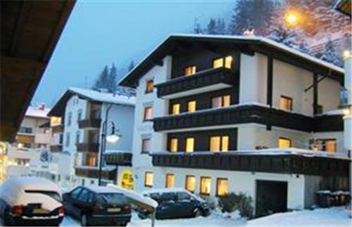 Appartement Chalet Sofie