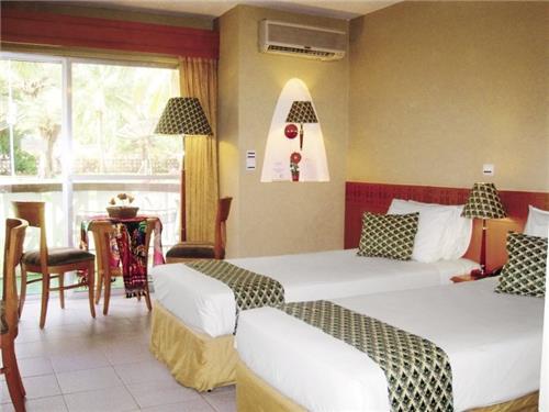 Hotel Laico Atlantic