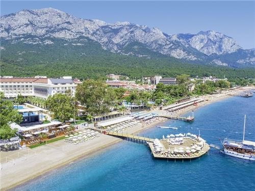 Hotel Doubletree by Hilton Antalya Kemer