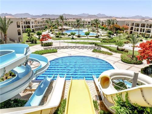 Hotel Jaz Mirabel Beach
