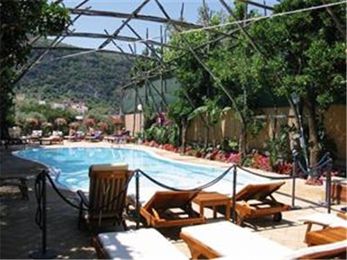 Bungalow Villaggio Verde