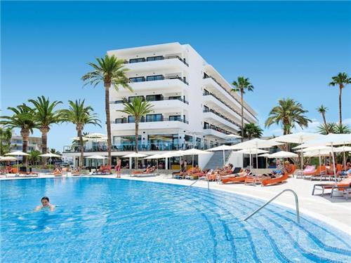 Hotel Allsun Bahia Del Este
