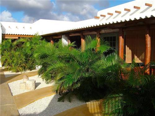 Appartement Bonaire Fun