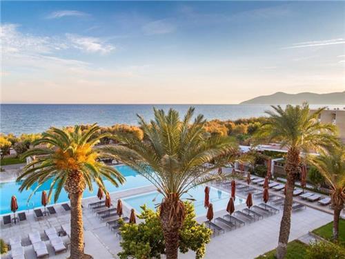 Apartotel Doryssa Seaside Resort