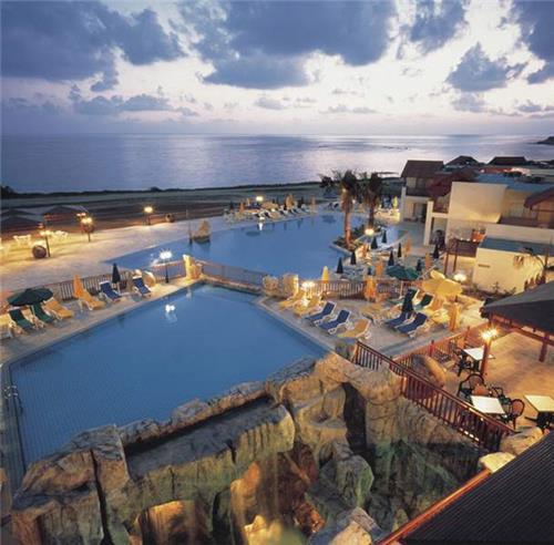 Apartotel Aqua Sol Holiday Village