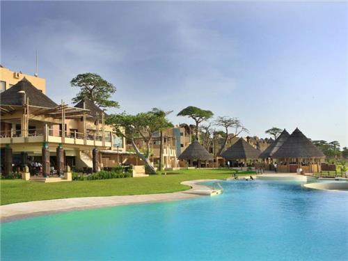 Hotel Labranda Gambia Coral Beach En Spa