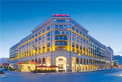 Hotel Westin Grand Berlin