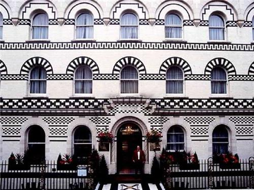 Hotel Grange Langham Court