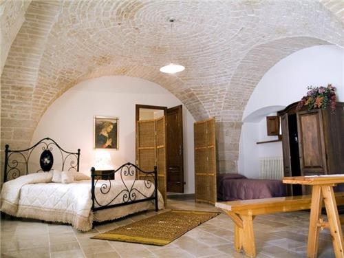 Hotel Trulli Holiday Resort