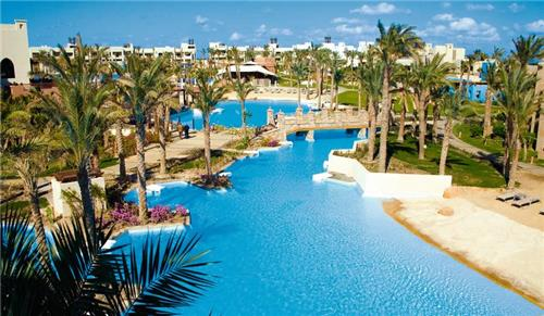 Hotel Red Sea Siva Port Ghalib