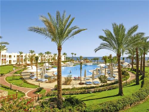 Resort SunConnect Sunrise Select Diamond Beach