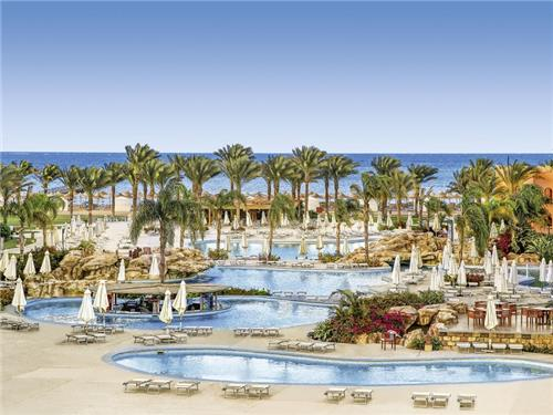 Hotel Stella Di Mare Beach Resort En Spa