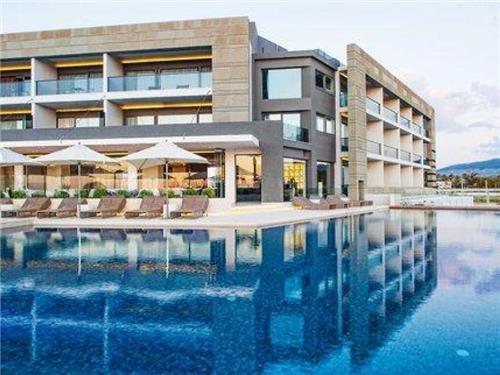 Hotel Aqua Blu Boutique en Spa