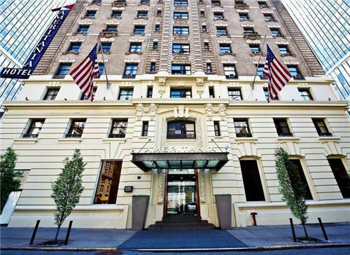 Hotel Ameritania