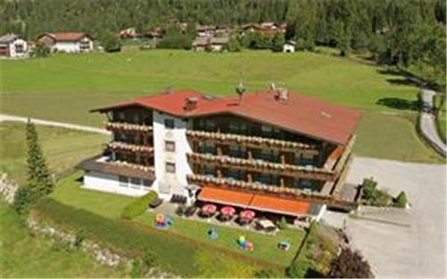 Hotel Sportpension Geisler