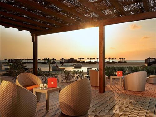Hotel Melia Dunas Beach Resort En Spa