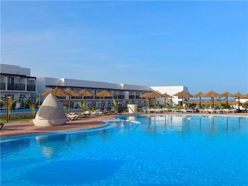 Hotel Cabo Verde Resort