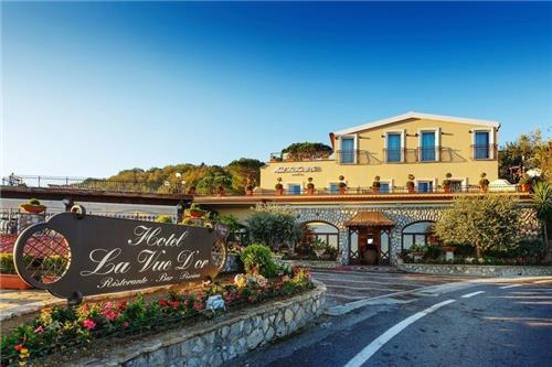 Hotel La Vue D Or