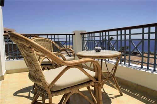 Hotel Ecotel Dahab