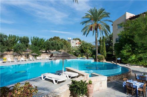 Appartement Basilica Holiday Resort