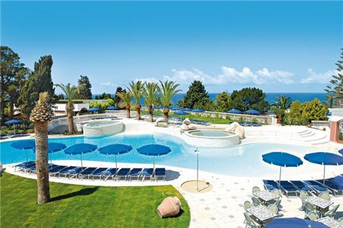 Hotel Labranda Rocca Nettuno Tropea