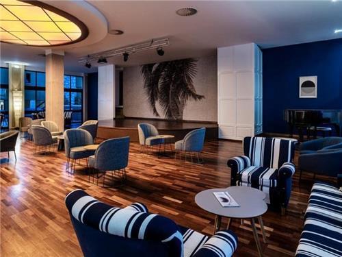 Hotel Pestana Dom Joao Ii Beach And Golf Resort