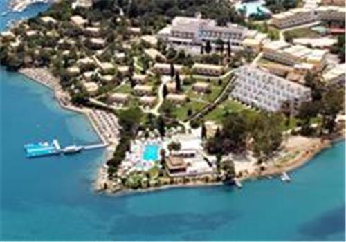 Louis Corcyra Beach & Gardens