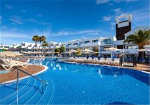 Be Live Experience Lanzarote Beach
