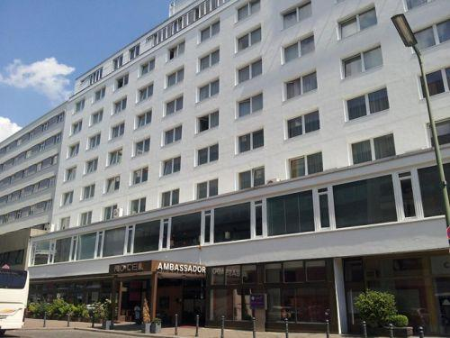 Berlijn - Sorat Hotel Ambassador Berlin