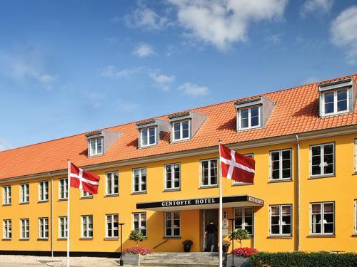 Kopenhagen - Hotel Gentofte