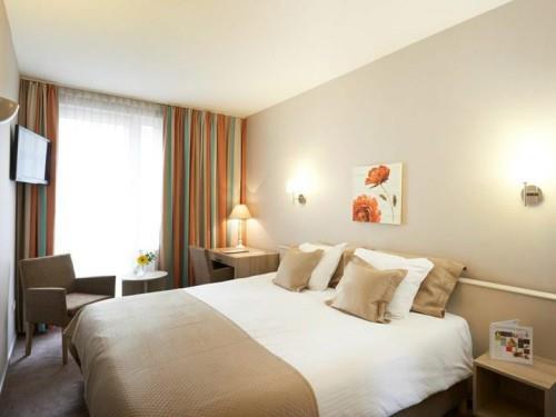 Brussel - Leopold Hotel Brussels