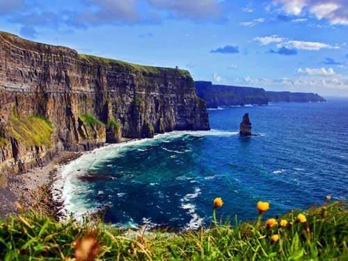 Single Reis Hello Ireland