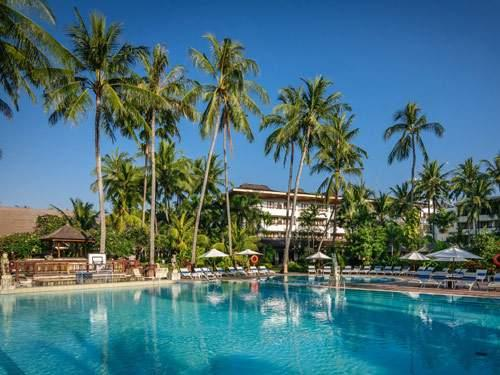 Prama Sanur Beach (hotel)