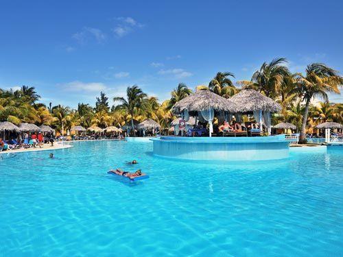 Fly-drive Highlights of Cuba + Hotel Melia Antillas