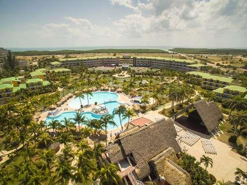 Melia Las Antillas (hotel)