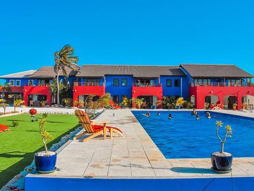 Sorobon Appartementen Bonaire (hotel)