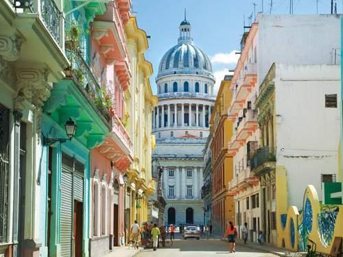 Rondreis Cuba Libre
