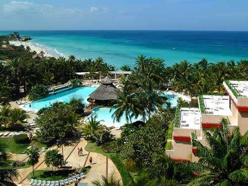 Rondreis Cuba Libre + hotel Melia Varadero