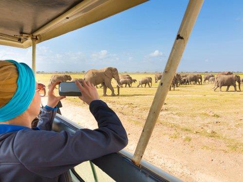 Privé safari Het beste van Tanzania & Zanzibar