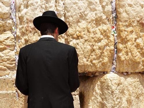 Rondreis Imposant Israël