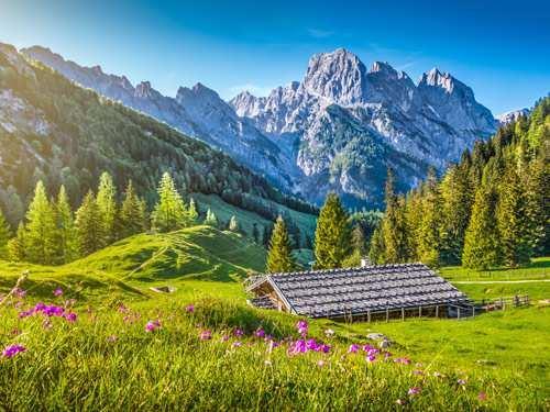 Wandelvakantie Zwitserland - Davos